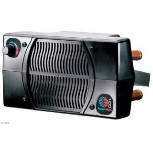 Aqua Hot водяная печка модель 200