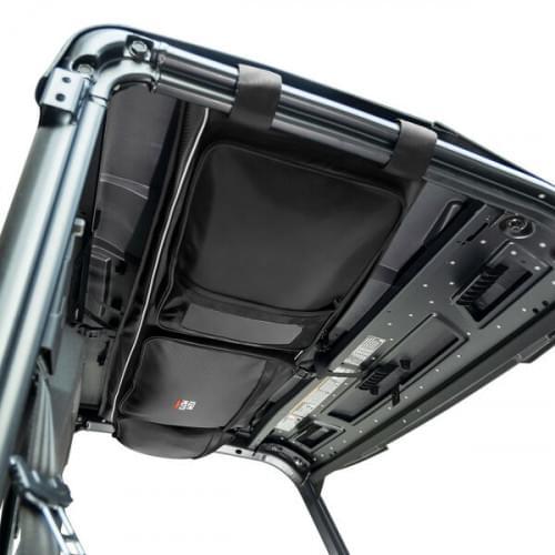 Сумка потолочная для Polaris Ranger XP1000 2019+ B0113-08601BK