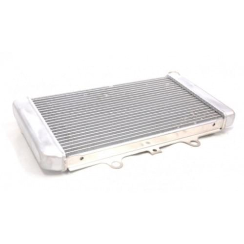 Радиатор оригинальный для квадроциклов Yamaha Grizzly 700 3B4-1240A-10-00
