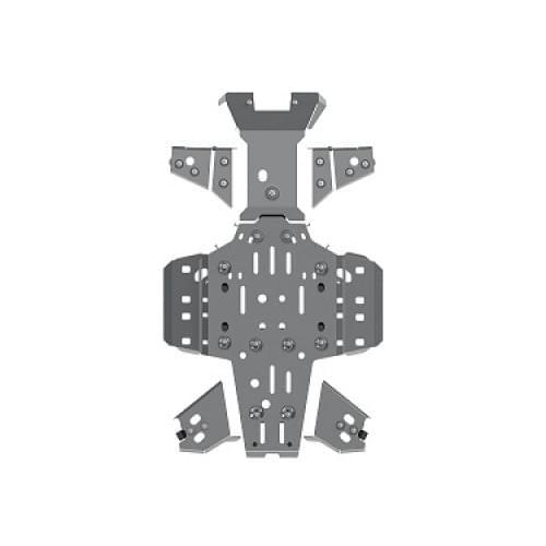Полный комплект защиты для Yamaha Kodiak (2016+)