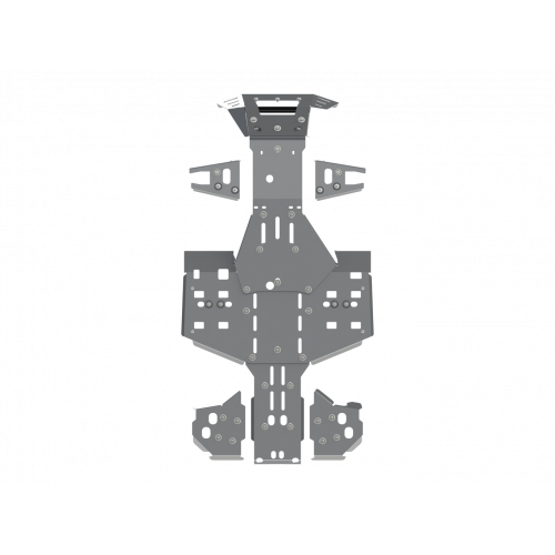 Полный комплект защиты для РМ650 (2015+)