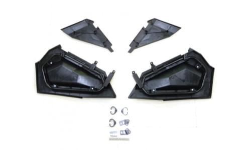Половинки дверей нижние для Polaris RZR 1000/900 2879509
